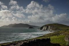 Blasket Islands and Slea Head